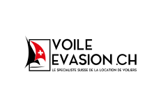 Logo voile evasion